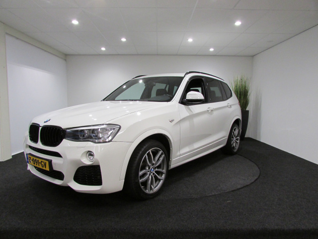 BMW-X3